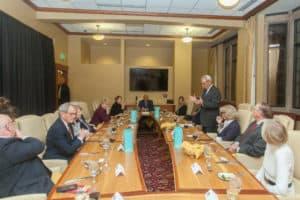 IEE Roundtable