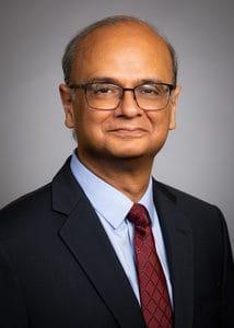 Dean Vivek Choudhury